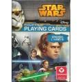 Игральные карты Star Wars Prequel Trilogy