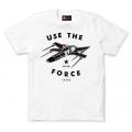 Футболка Star Wars Chunk Use The Force размер Large
