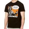 Star Wars I Am Your Father T-Shirt size Large