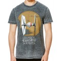 Star Wars Tie Fighter T-Shirt size Large