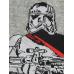 Носки Star Wars The Last Jedi 5 пар размер 43-47 EU