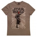 Star Wars Darth Maul T-Shirt size Large