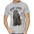 Футболка Star Wars Merry Sithmas размер Large