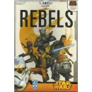 Пазлы 187 Star Wars Rebels