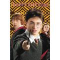 Поздравительная открытка Harry Potter