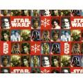 Оберточная бумага Star Wars Classic 2 метра