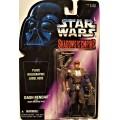 Фигурка Star Wars Dash Rendar with Heavy Weapons Pack из серии: Shadows of the Empire
