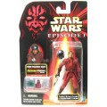 Фигурка Star Wars Naboo Royal Guard with Blaster Pistol and Helmet серии: Episode I