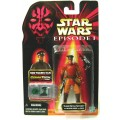 Фигурка Star Wars Naboo Royal Security with Blaster Pistol and Rifle серии: Episode I