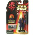 Фигурка Star Wars Sio Bibble with Blaster Pistol серии: Episode I