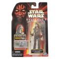 Фигурка Star Wars Captain Tarpals with Electropole серии: Episode I