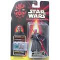 Фигурка Star Wars Darth Maul (Jedi Duel) with Double-Bladed Lightsaber серии: Episode I