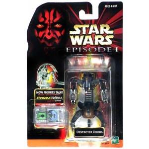 Фигурка Star Wars Destroyer Droid серии: Episode I