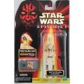 Фигурка Star Wars Battle Droid with Blaster Rifle серии: Episode I