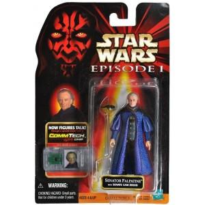 Фигурка Star Wars Senator Palpatine серии: Episode I
