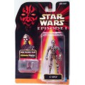 Фигурка Star Wars C-3PO серии: Episode I