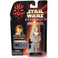 Фигурка Star Wars Battle Droid with Blaster and Binoculars серии: Episode I
