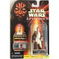 Фигурка Star Wars Obi-Wan Kenobi Naboo with Lightsaber and Handle серии: Episode I