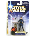 Фигурка Star Wars Lt. Dannl Faytonni Coruscant Outlander Club из серии: Attack of the Clones