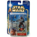 Фигурка Star Wars Jango Fett серии: Attack Of The Clones