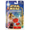 Фигурка Star Wars Yoda Jedi High Council из серии: Attack of the Clones