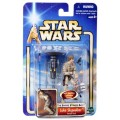 Фигурка Star Wars Luke Skywalker Bespin Duel из серии: The Empire Strikes Back