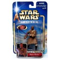 Фигурка Star Wars Mace Windu Geonosian Rescue серии: Attack of the Clones