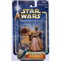 Фигурка Star Wars Tusken Raider Tatooine Camp Ambush из серии: Attack of the Clones