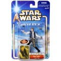 Фигурка Star Wars Han Solo Endor Raid из серии: Return of the Jedi