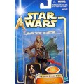 Фигурка Star Wars Chewbacca Mynock из серии: The Empire Strikes Back