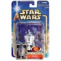 Фигурка Star Wars R2-D2 Coruscant Sentry из серии: Attack of the Clones