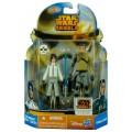 Star Wars Ezra Bridger Cadet & Kanan Jarrus Rebels Mission Series