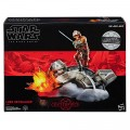 Фигурка Star Wars Luke Skywalker серии The Black Series CENTERPIECE