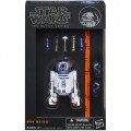 Фигурка Star Wars R2-D2 серии The Black Series