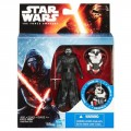 Фигурка Star Wars Kylo Ren The Force Awakens серии Snow Mission