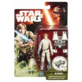 Фигурка Star Wars Luke Skywalker The Empire Strikes Back серии Forest Mission (Bespin)