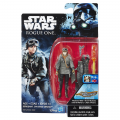 Фигурка Star Wars Rogue One Sergeant Jyn Erso (Eadu)