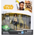 Фигурки Star Wars Kessel Guard & Lando Calrissian