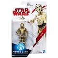 Фигурка Star Wars The Last Jedi C-3PO