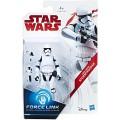 Фигурка Star Wars The Last Jedi First Order Stormtrooper
