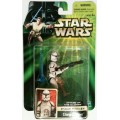 Фигурка Star Wars Clone Trooper из серии: Attack Of The Clones Sneak Preview