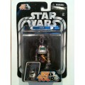 Фигурка Star Wars Droid 3T-RNE из серии: Star Tours