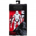 Фигурка Star Wars The Force Awakens First Order Flametrooper серии The Black Series