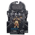Фигурка Star Wars Princess Leia Organa (Boushh) серии The Black Series