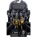 Фигурка Star Wars C-3PO серии The Black Series