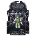 Фигурка Star Wars Clone Commander Doom серии The Black Series