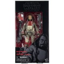 Фигурка Star Wars Rogue One Baze Malbus серии The Black Series