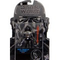 Фигурка Star Wars Darth Vader серии The Black Series