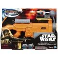 Водяной бластер-арбалет Star Wars Nerf Episode VII Chewbacca
