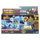 "Настольная игра ""Angry Birds Star Wars Telepods Duel with Count Dooku Set """